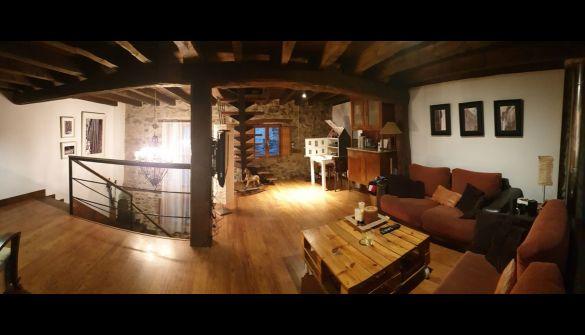 Casa de pueblo en Ezcaray de 3 habitaciones