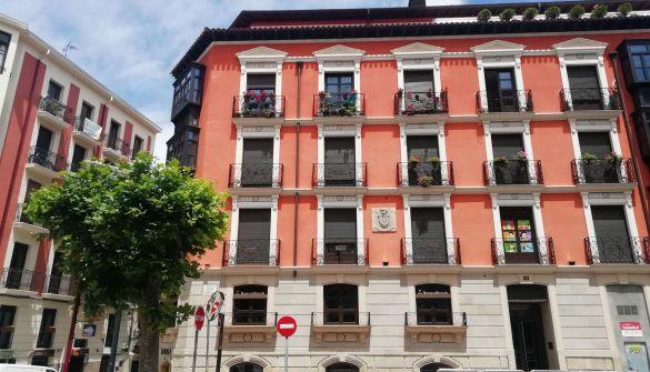 Atico en Logroño de 4 habitaciones