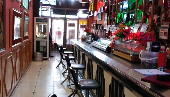 Local comercial en Logroño