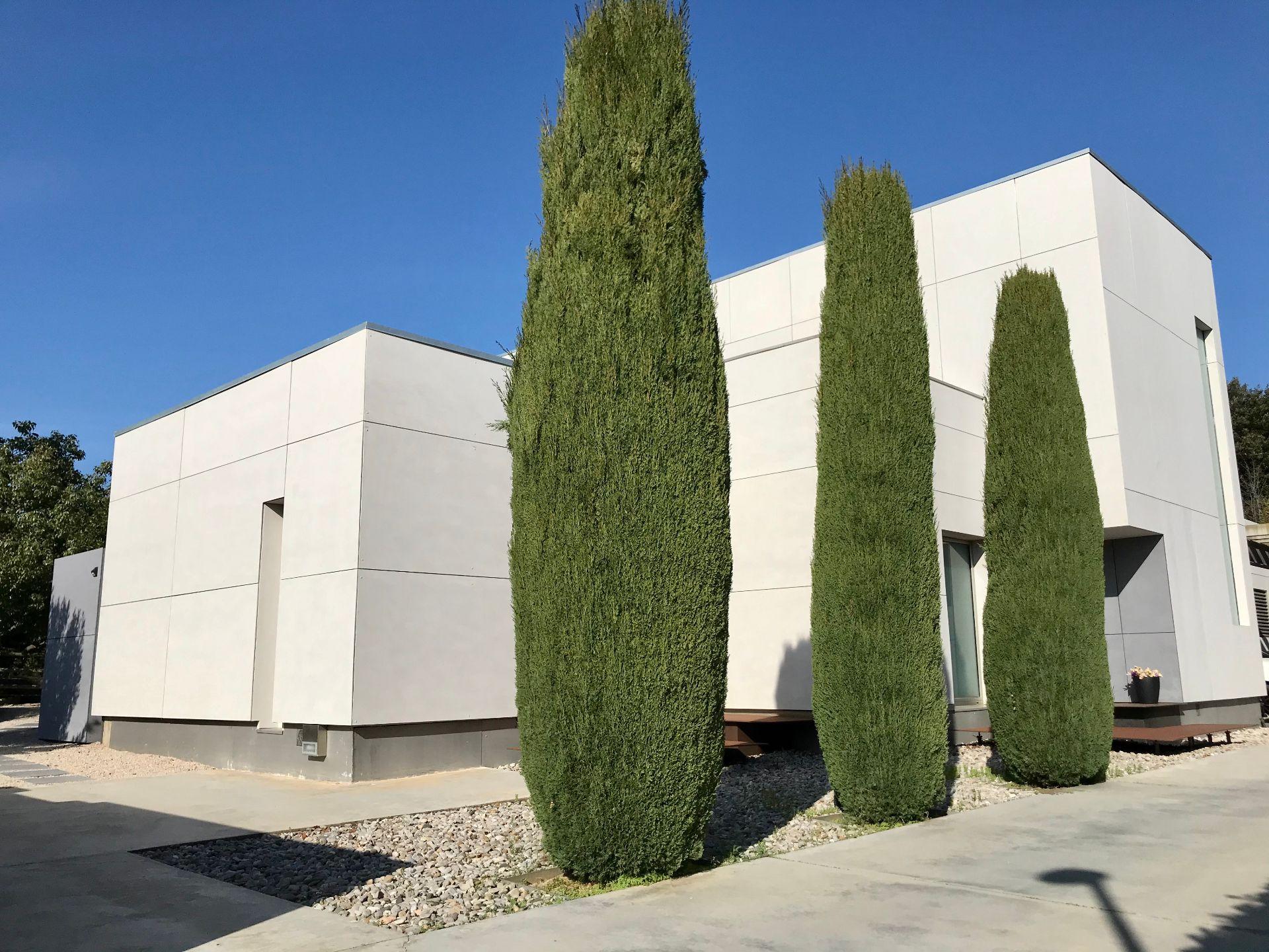 Meuble Salle De Bain Girona vente villa à girona, mas pau piscine