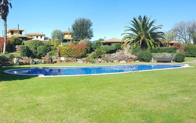 Casa / Xalet a Navata, TorreMirona Golf & Spa, en venda