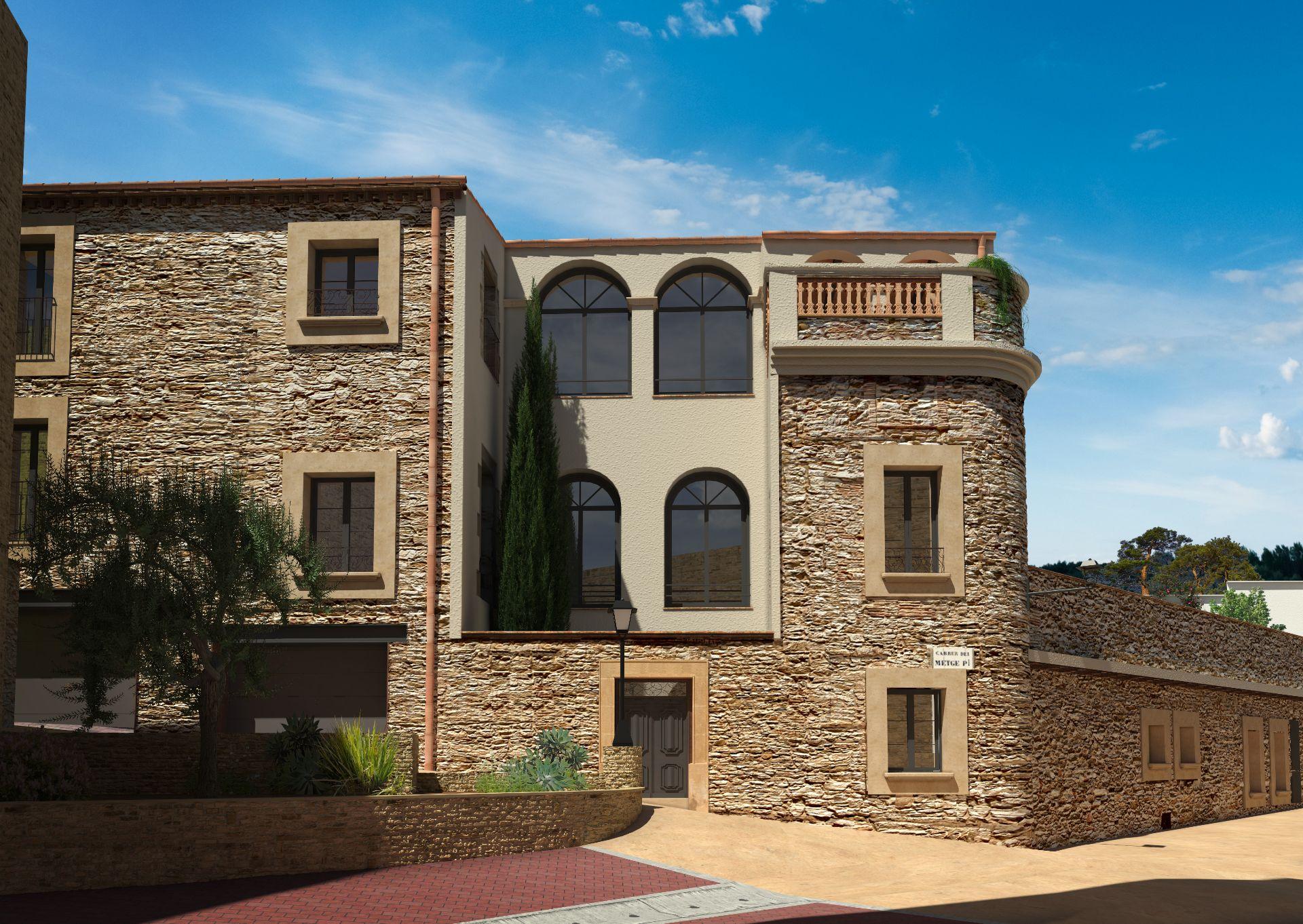 Casa / Chalet en Girona, Begur, venta