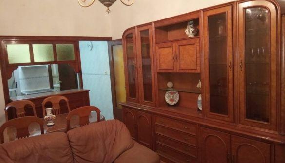 Chalet en Almería de 4 habitaciones