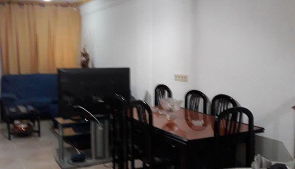 Chalet en Almería de 3 habitaciones
