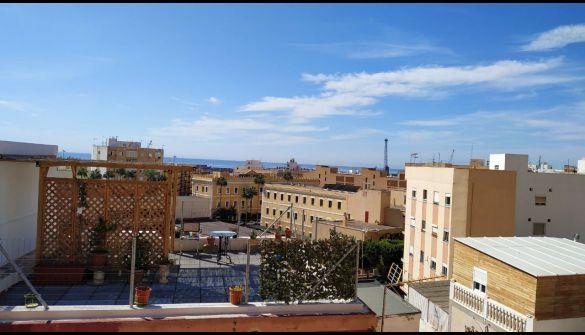 Chalet en Almería de 2 habitaciones