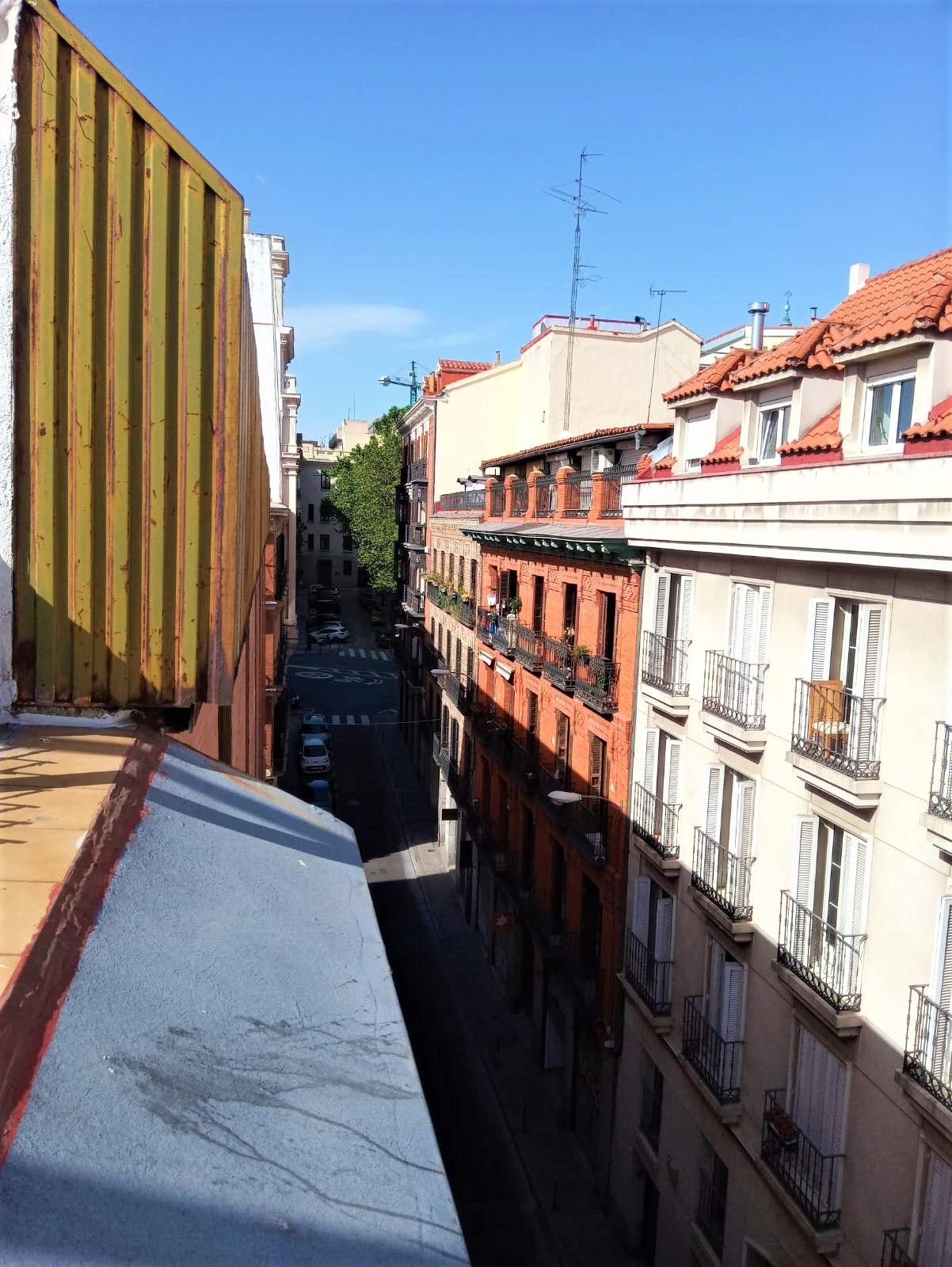 Ático en Madrid, JUSTICIA-CHUECA, alquiler