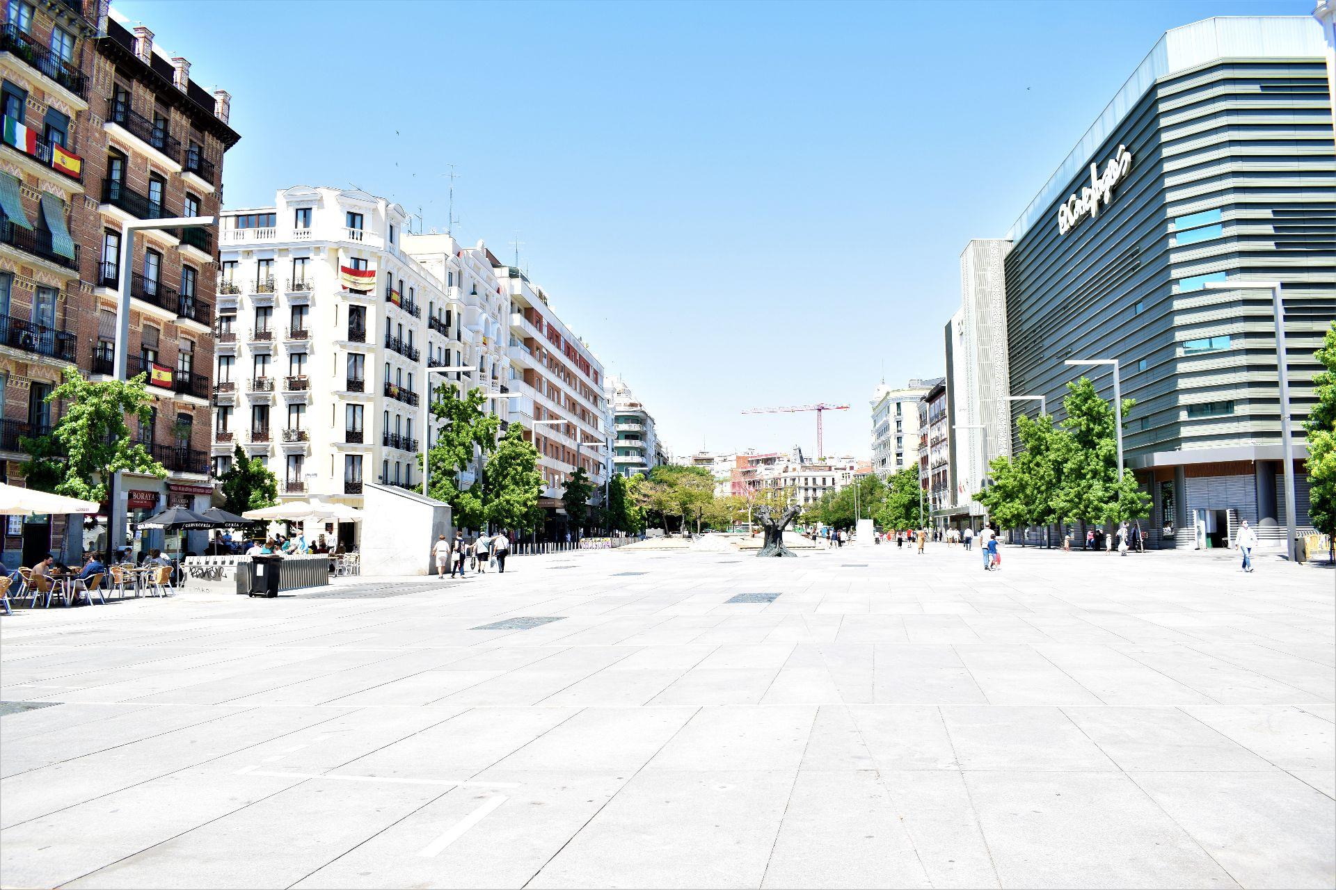 Local comercial en Madrid, BARRIO SALAMANCA, venta