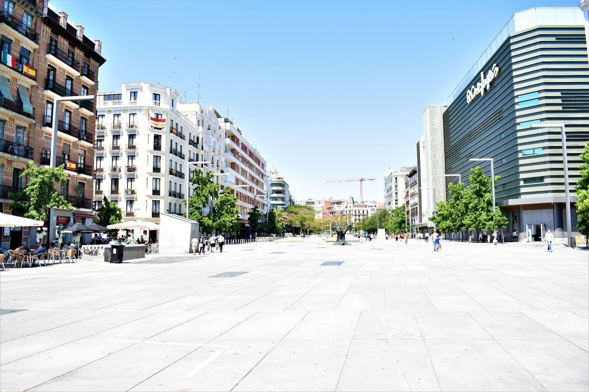 Local comercial en Madrid, BARRIO SALAMANCA, alquiler