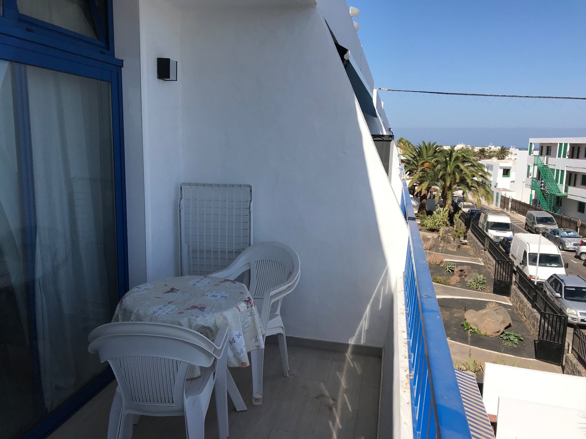 Apartment in Tías, Puerto del carmen, for rent