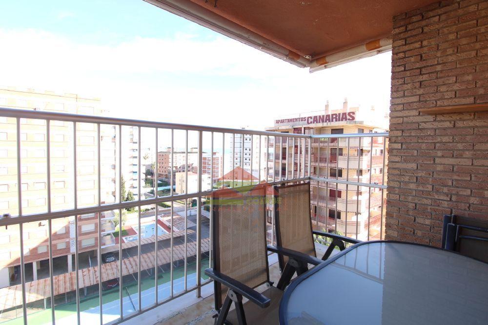 Apartamento en Benicasim/Benicàssim, ZONA PALMERAL, venta