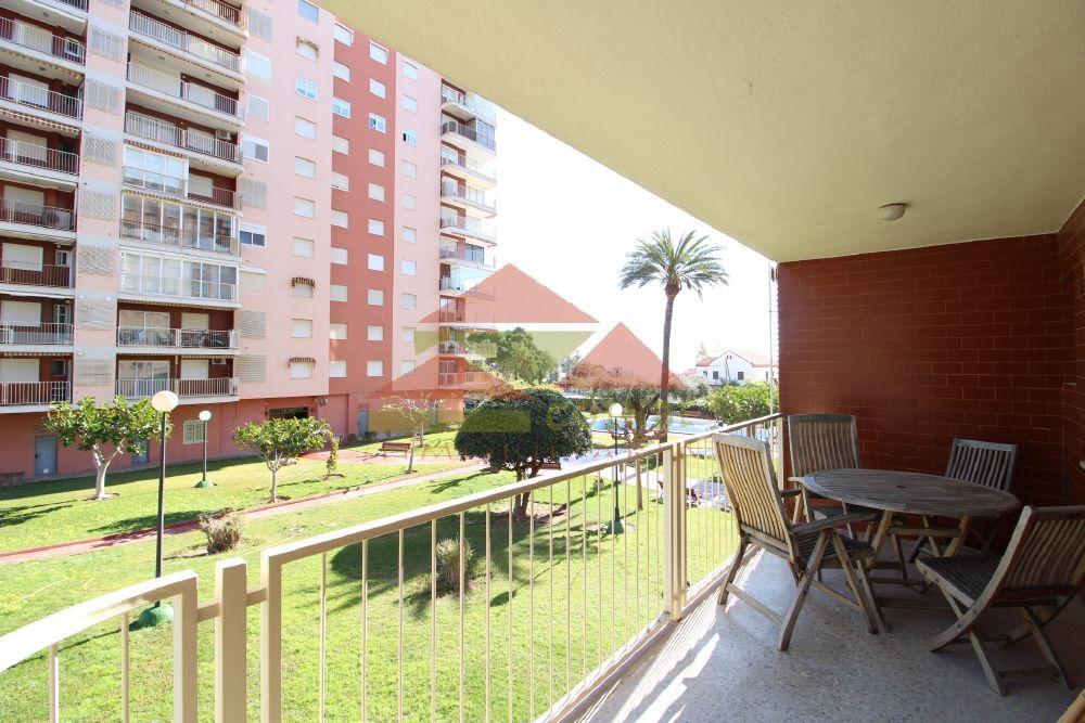 Apartment in Benicasim/Benicàssim, ZONA ESCUELA DE VELA, verkauf