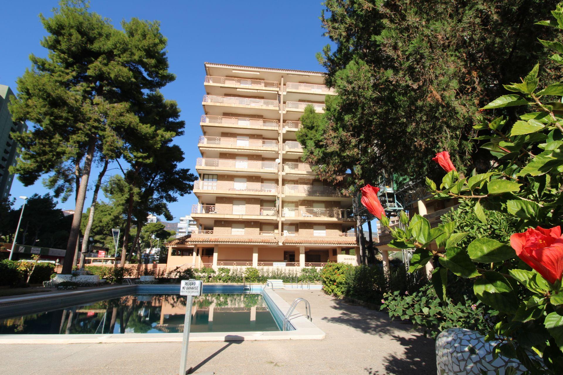 Apartment in Benicasim/Benicàssim, ZONA VORAMAR, for sale