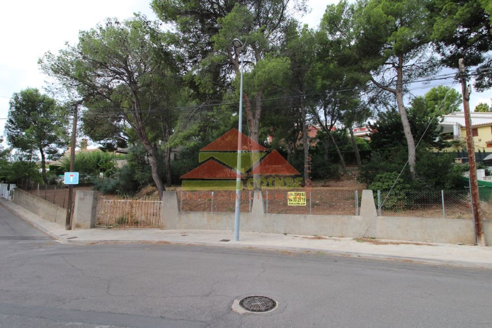 Urban Plot in Benicasim/Benicàssim, ZONA URBANIZACIONES, for sale