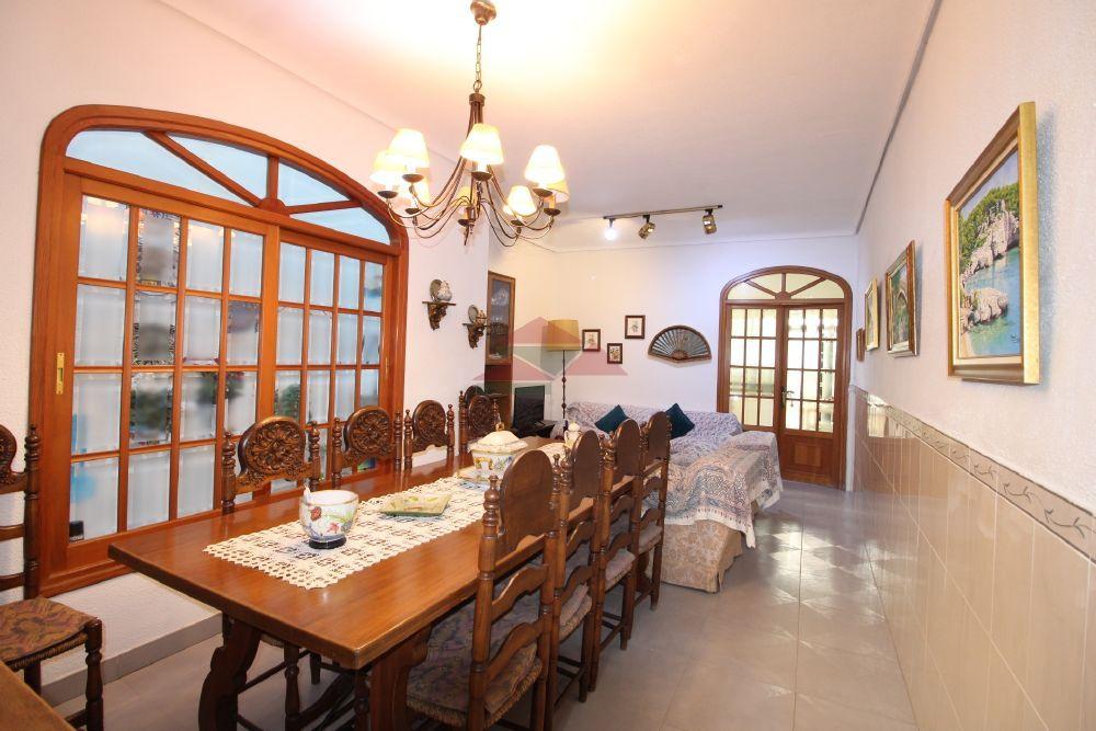 Casa de pueblo en Benicasim/Benicàssim, ZONA PUEBLO, venta