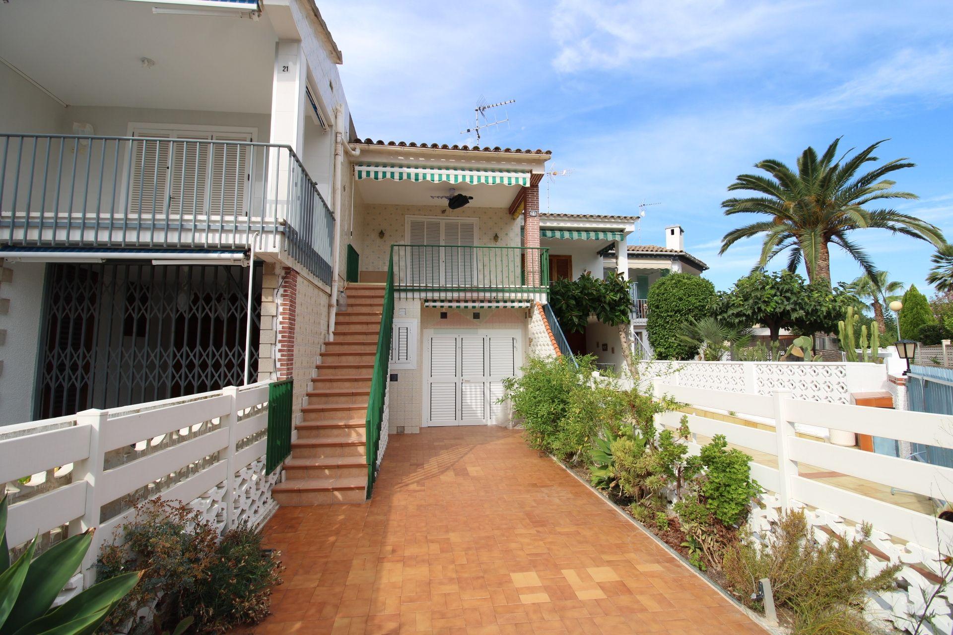 Bungalow in Benicasim/Benicàssim, for sale