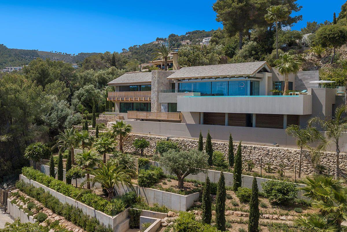 Villa de Lujo en Palma, Son Vida, venta