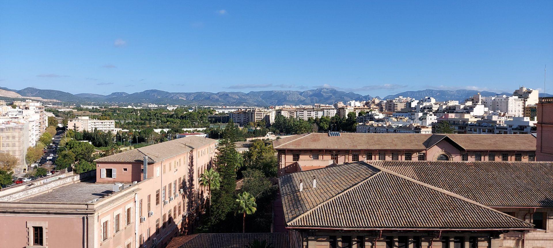 Piso en Palma, Casco Antiguo, alquiler
