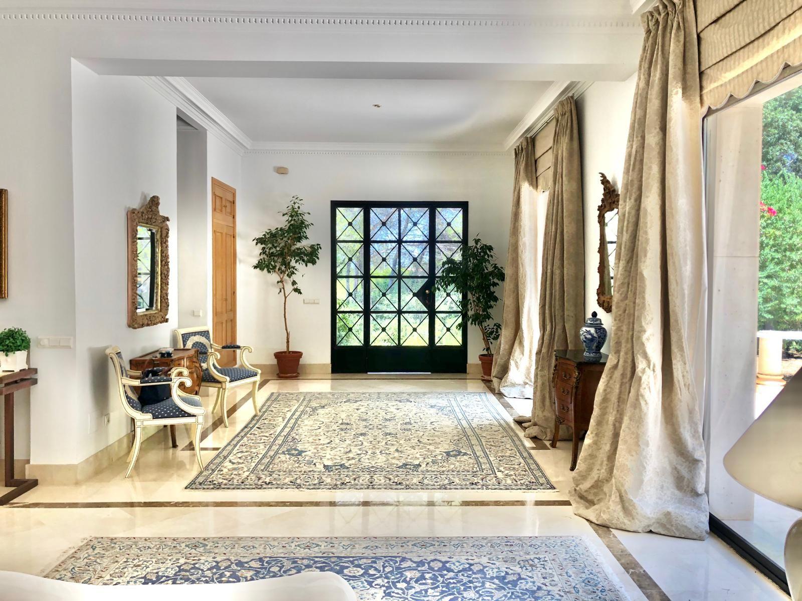 Villa de Lujo en Palma, Son Vida, alquiler