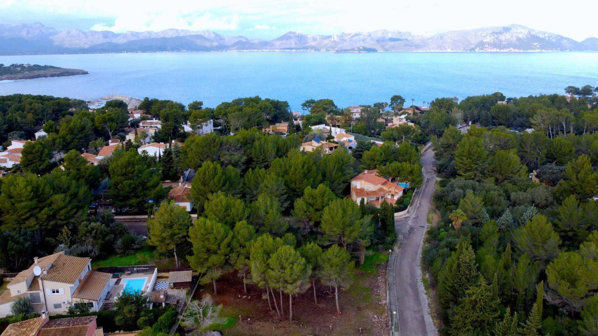 Solar Urbano en Alcúdia, Cielo de Bonaire, venta