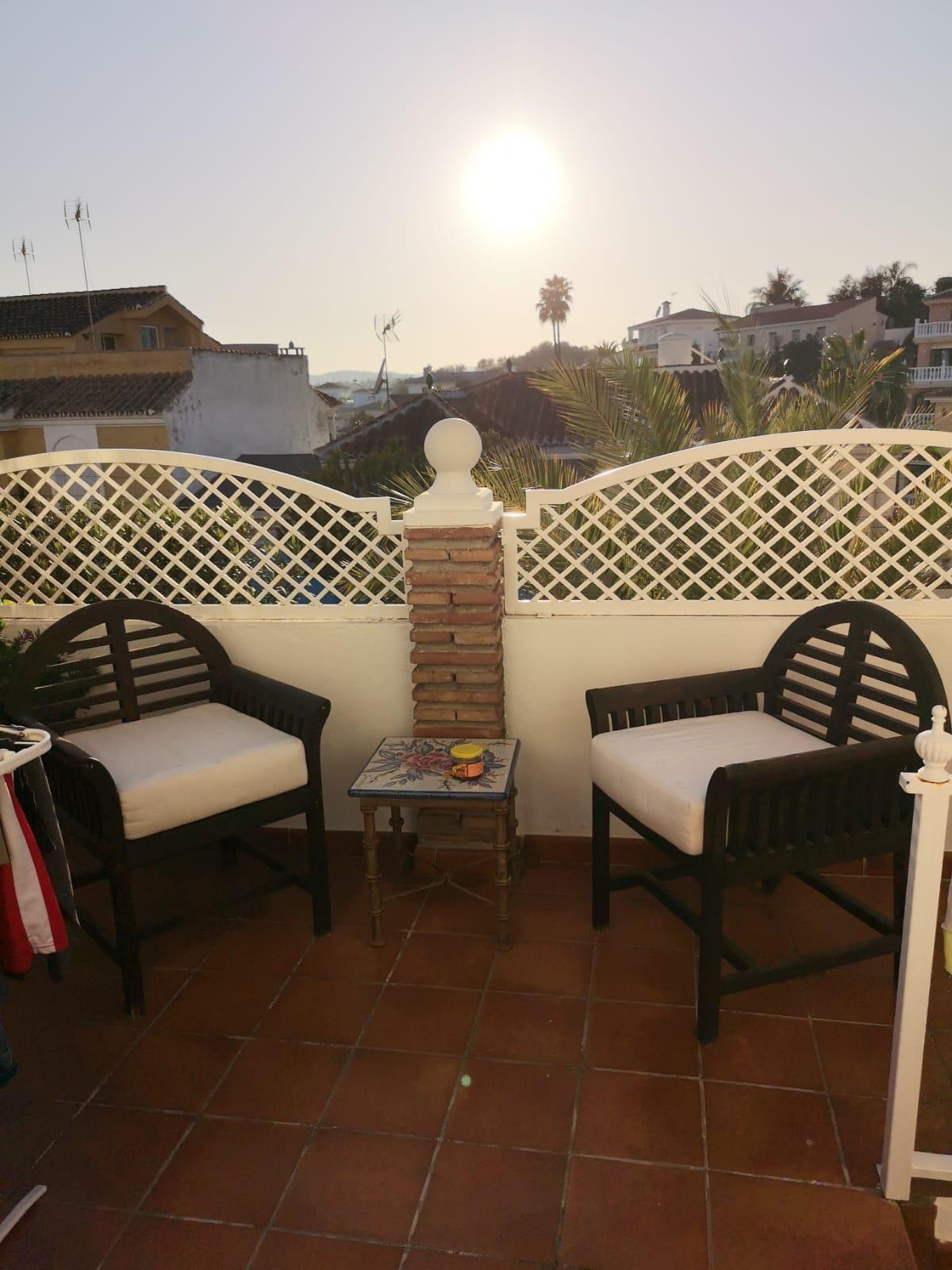 Casa de pueblo en Mijas, alquiler
