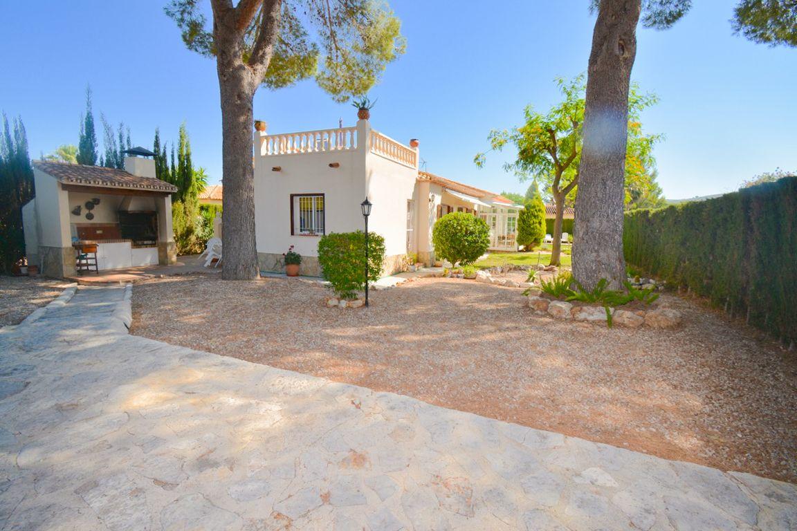 Villa i Dénia, till salu