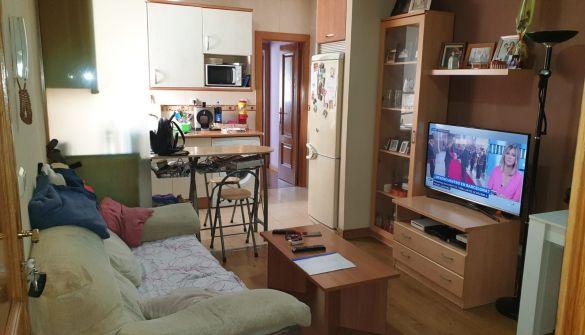 Piso en Valladolid de 3 habitaciones