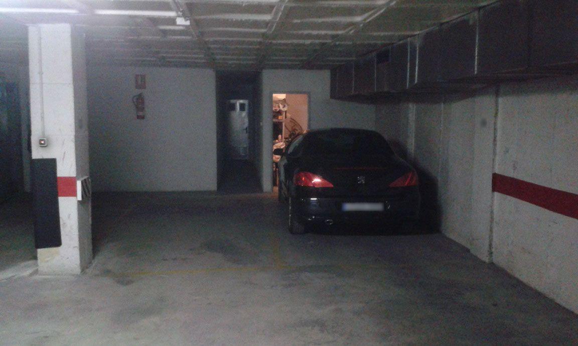 garages venta in altea