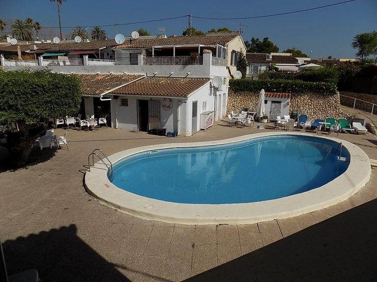 Casa / Chalet en Alfaz del Pi / l'Alfàs del Pi, Baranco Hondo, venta