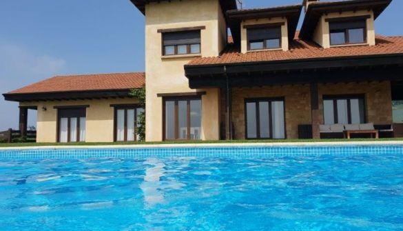 Villa de Lujo en Siero de 6 habitaciones