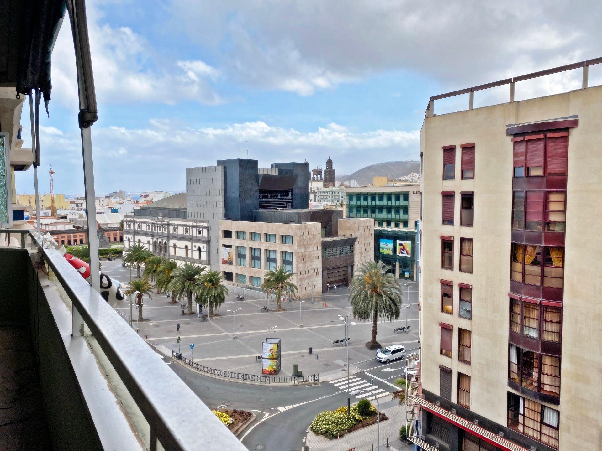 Piso en Las Palmas, Las Palmas de Gran Canaria, venta