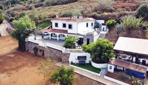 Finca rústica en Las Palmas De Gran Canaria de 5 habitaciones