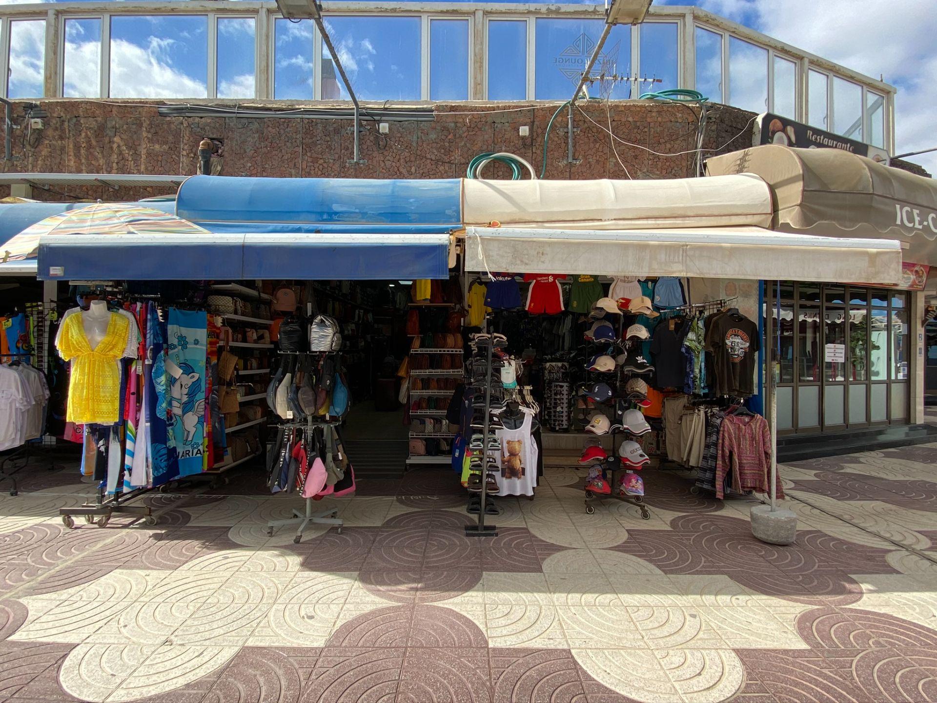 Local comercial en San Bartolomé de Tirajana, Playa del Ingles, venta