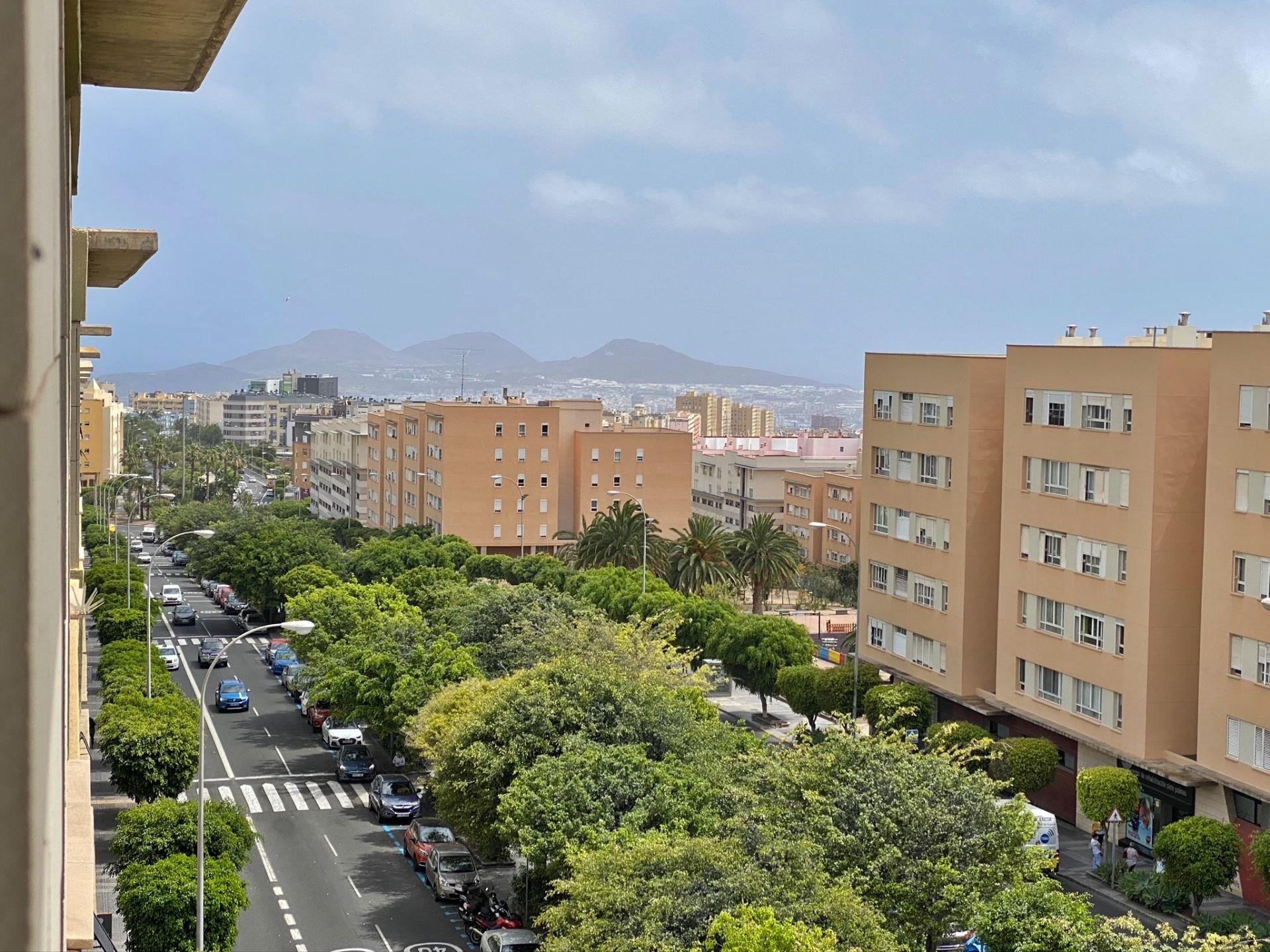 Ático en Las Palmas, Las Palmas de Gran Canaria, venta