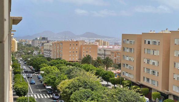 Atico en Las Palmas De Gran Canaria de 3 habitaciones