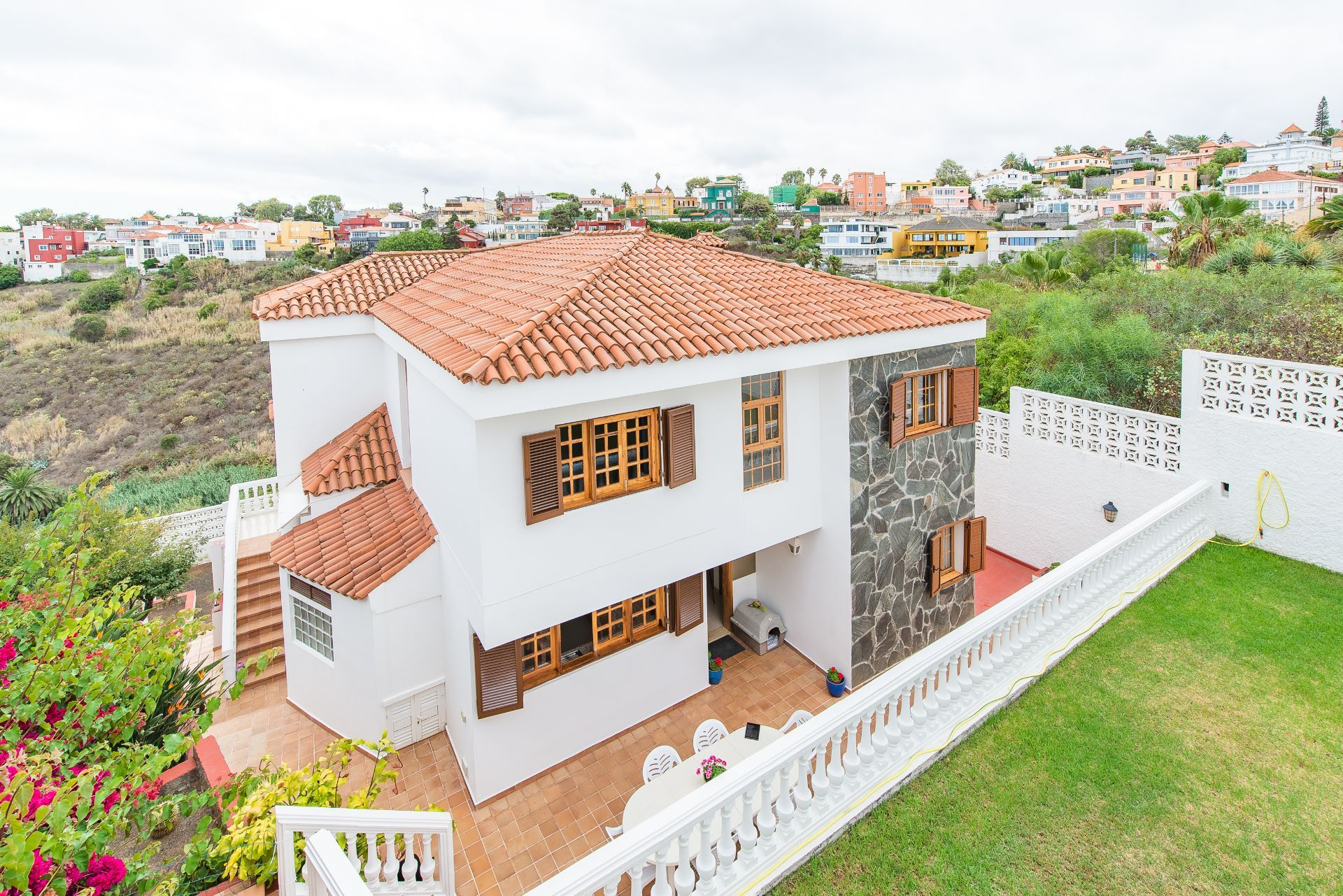 Casa / Chalet en Las Palmas, Tafira Alta, venta