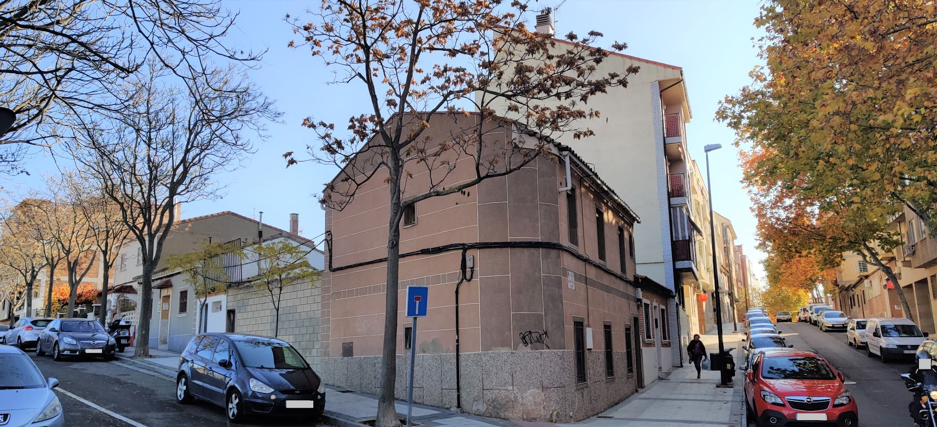 Casa adosada en Zaragoza, Torrero, venta