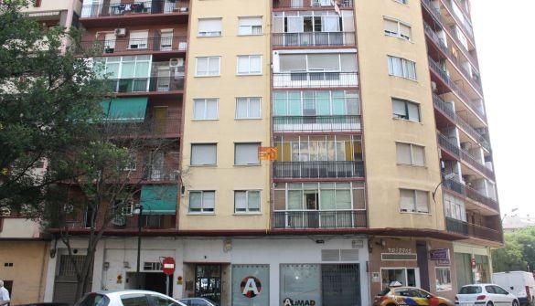 Garaje / Parking en Zaragoza