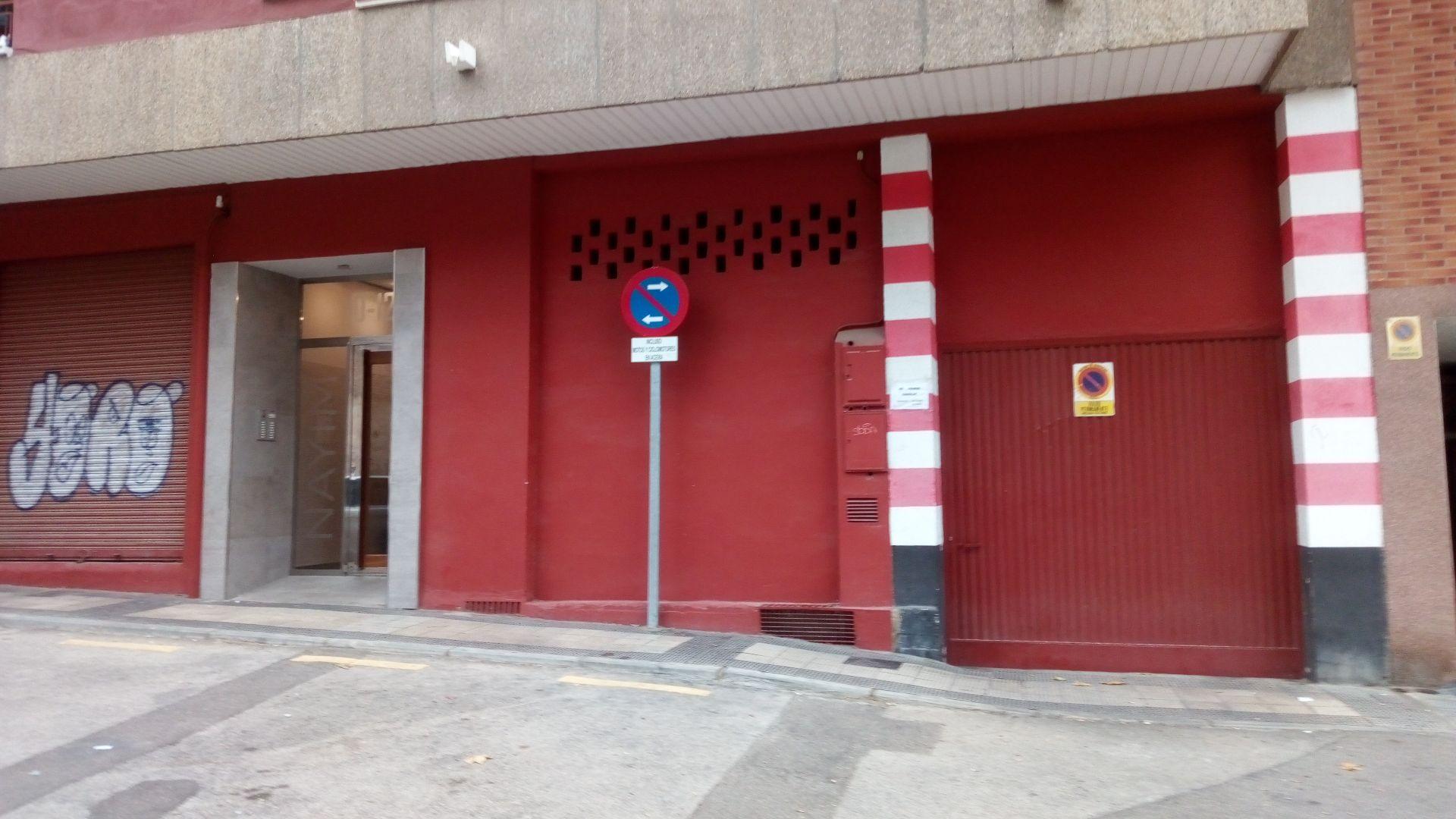 Garaje / Parking en Zaragoza, San Jose, venta