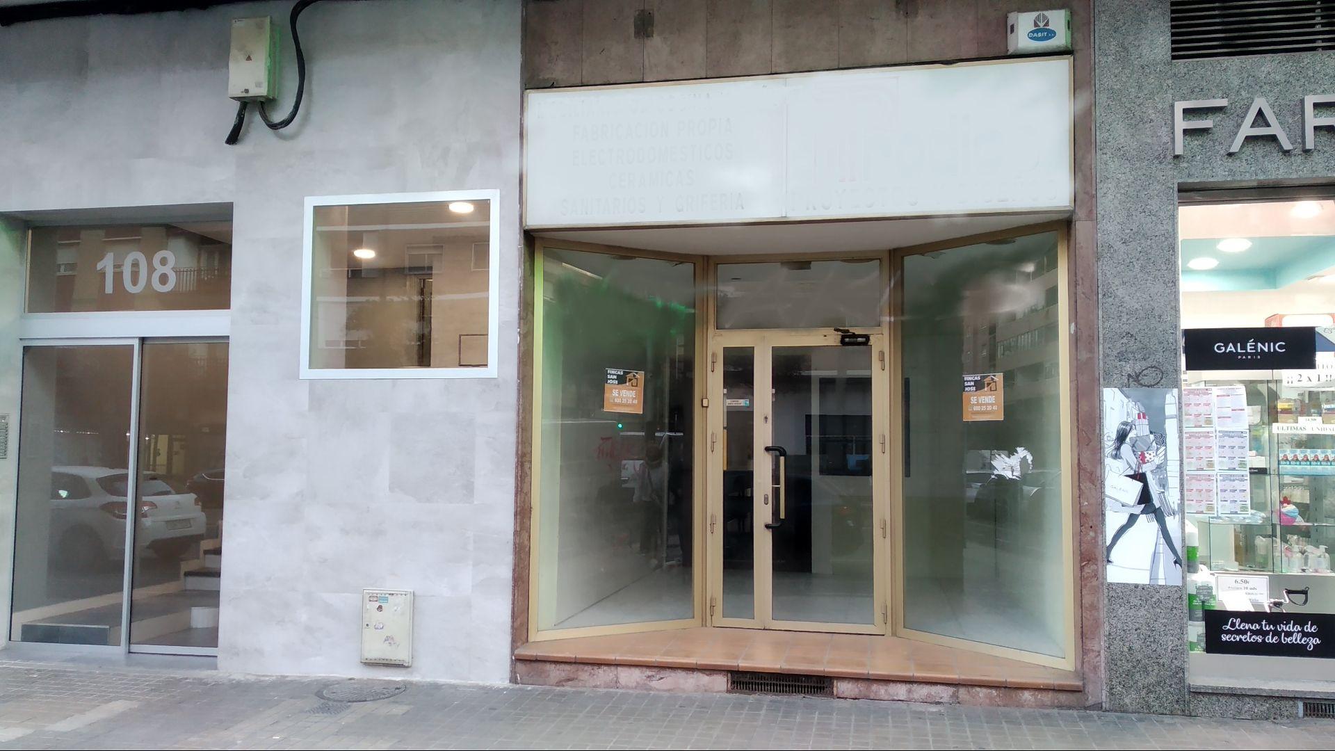 Local comercial en Zaragoza, venta