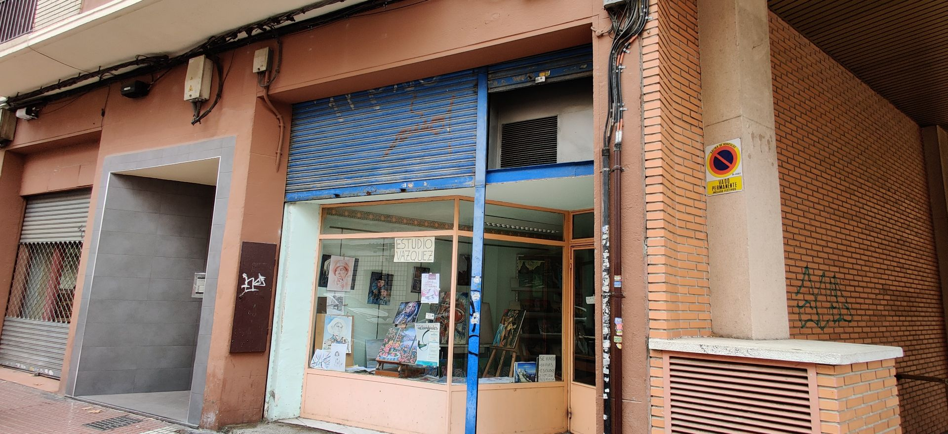 Local comercial en Zaragoza, San Jose, venta