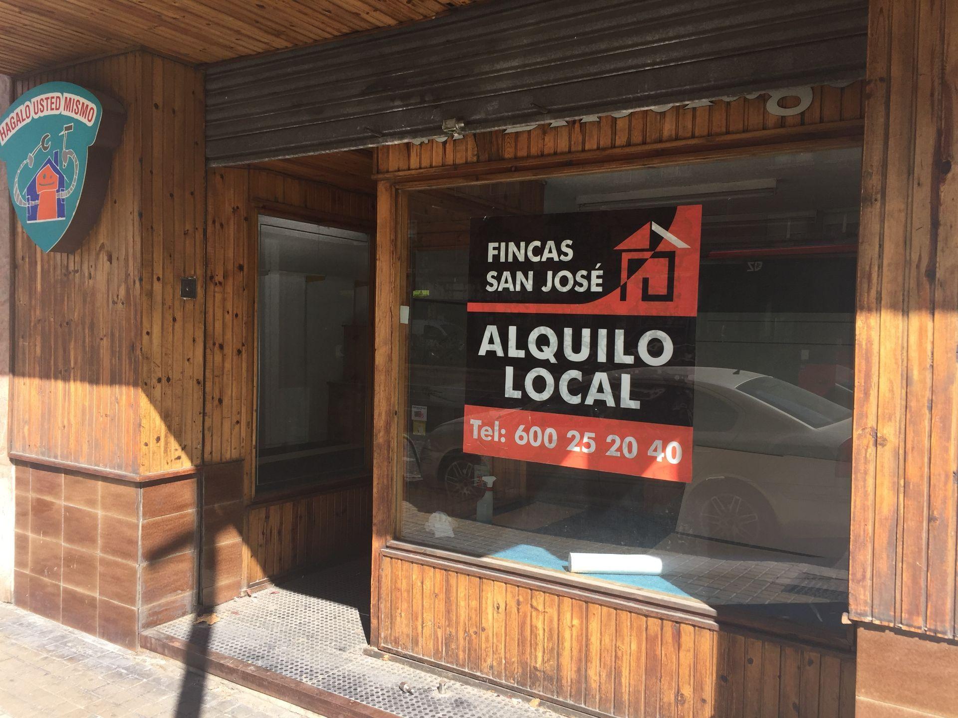 Local comercial en Zaragoza, TENOR FLETA, alquiler