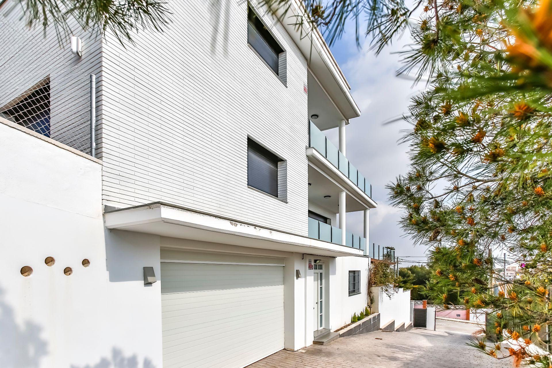Casa / Chalet en Calafell, Segur de Dalt, venta