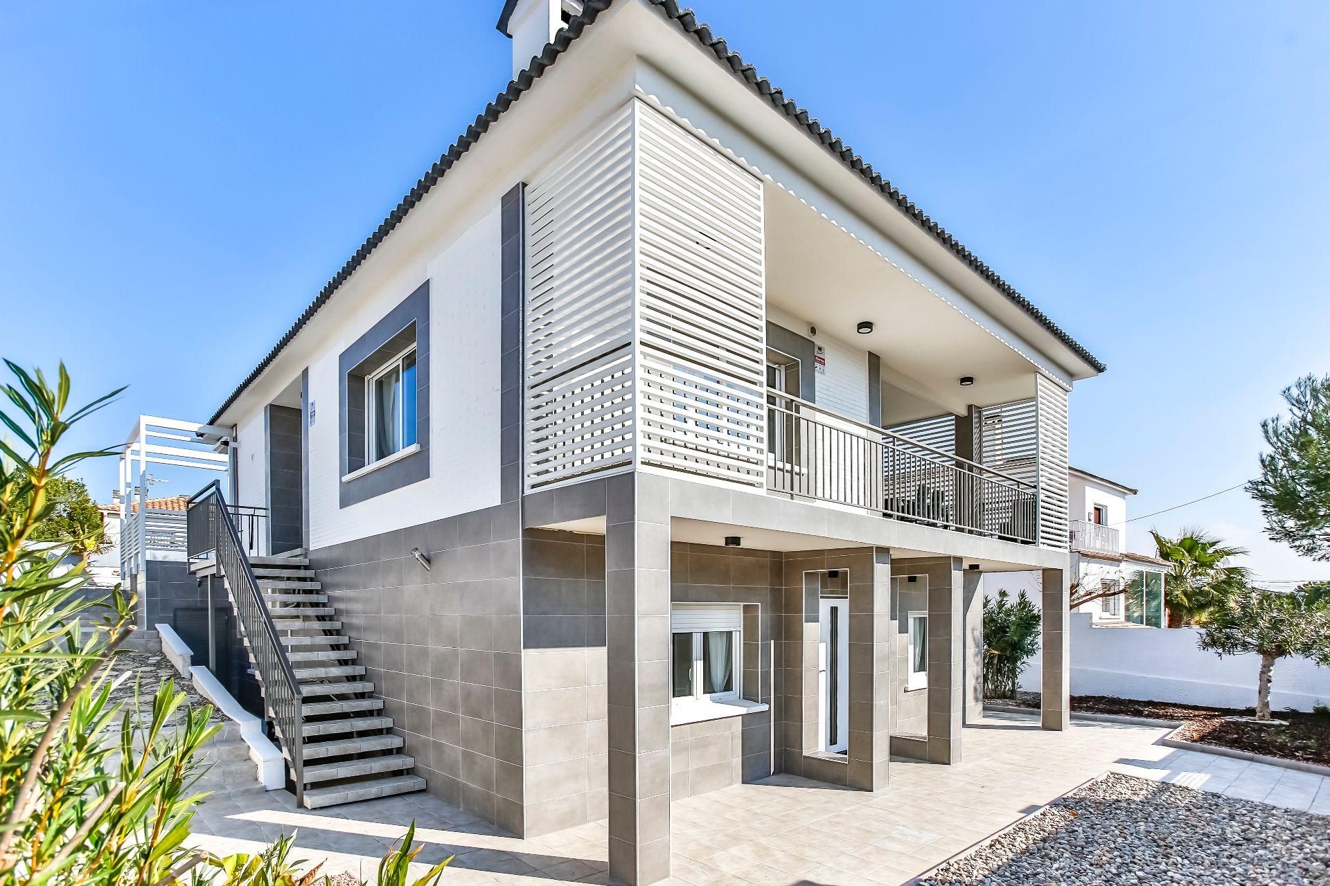 Casa / Chalet en Calafell, Residencial Calafell, venta