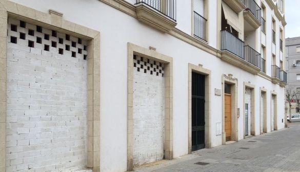Local comercial en Jerez De La Frontera de 4 habitaciones