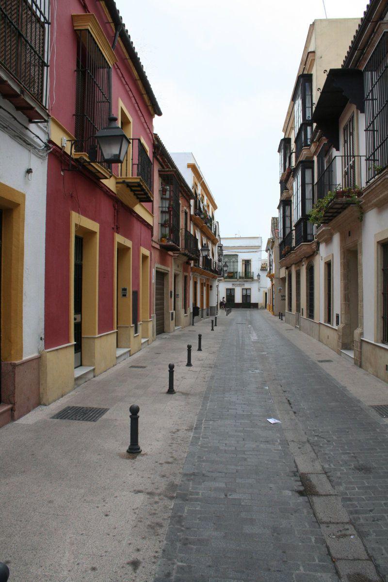 Piso en Jerez de la Frontera, Centro, alquiler