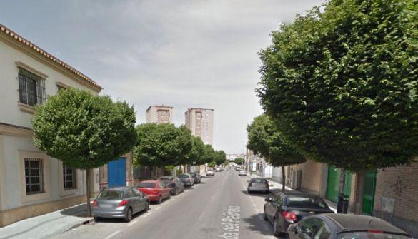Parcela en Jerez De La Frontera