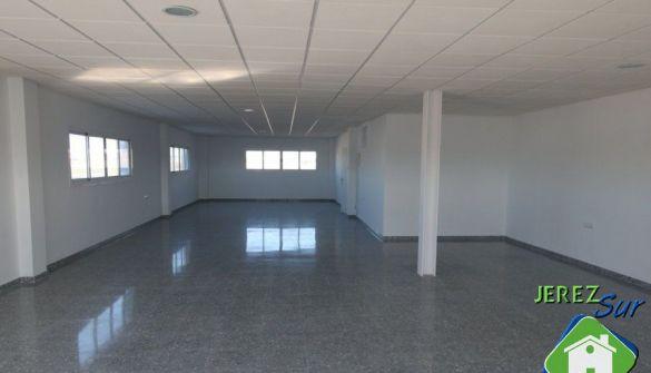 Oficina en Jerez De La Frontera de 1 habitaciones