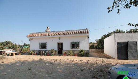 Parcela en Jerez De La Frontera de 3 habitaciones