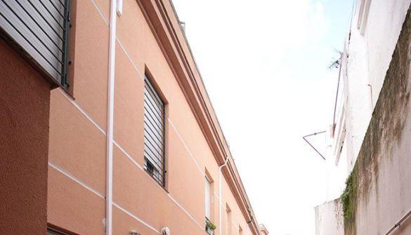 Dúplex en Jerez De La Frontera de 3 habitaciones