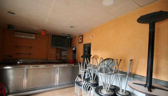 Local comercial en Jerez De La Frontera de 2 habitaciones